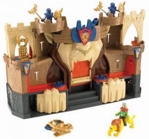 imagine x castle