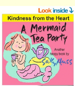 kindle mermaid book