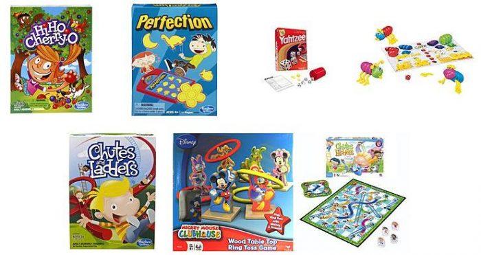 kmart board games 2