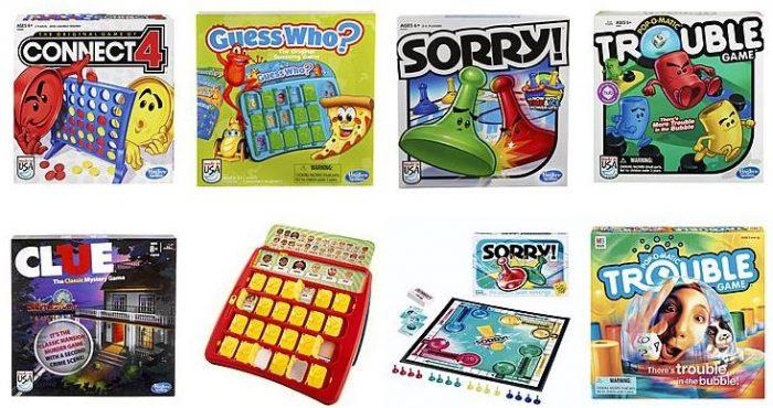 kmart board games