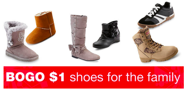 Buy One Get One Free Shoes Kmart