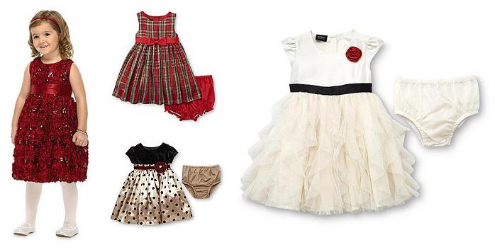 kmart holiday dresses