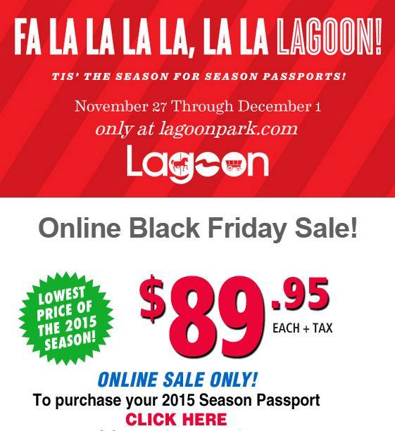 lagoon season pass black friday