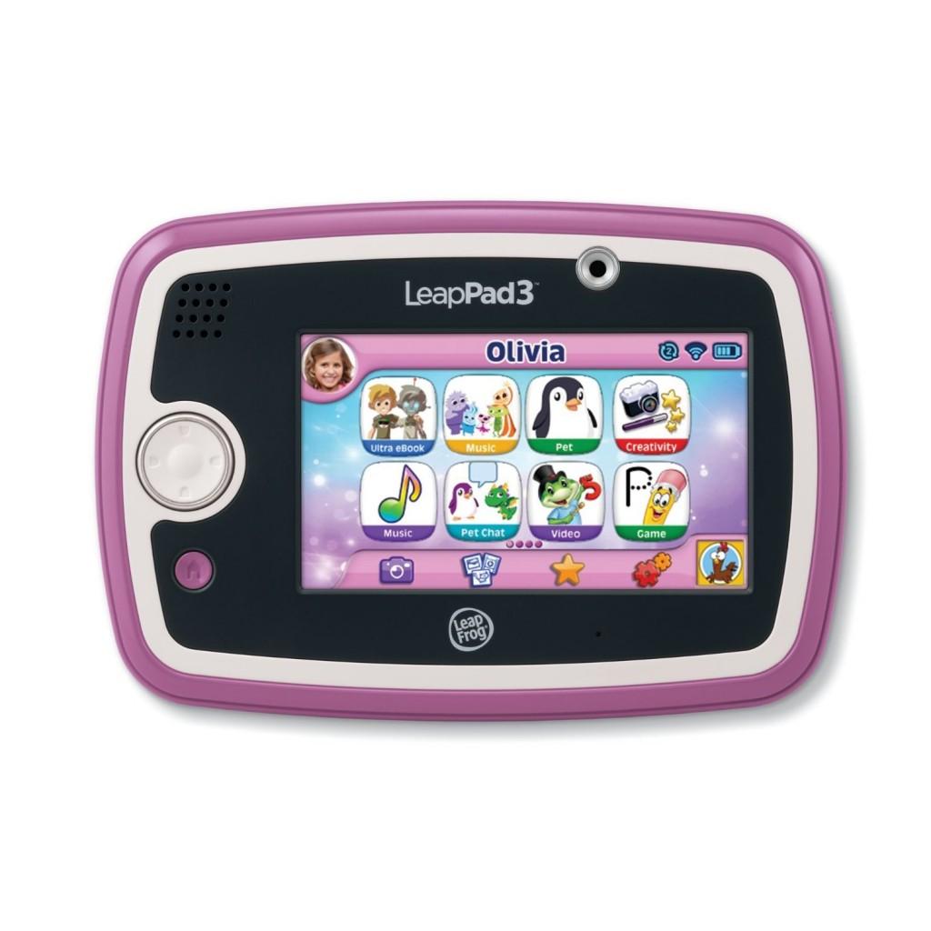 leapfrod LeapPad3