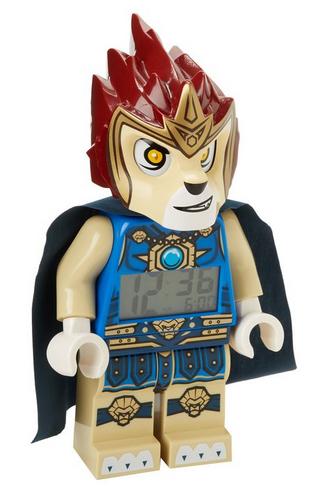 lego clock chima