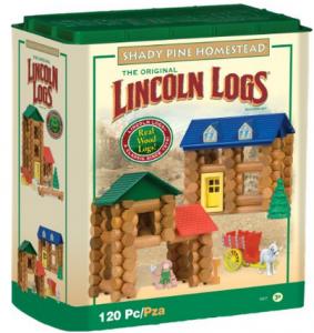 licon logs