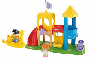 little people play ground