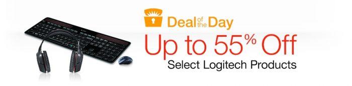 logitech amazon deal