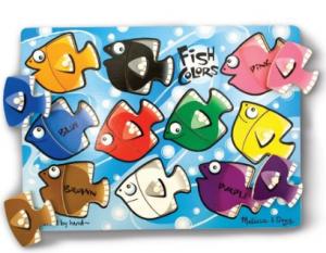 melissa and doug fish puzzle