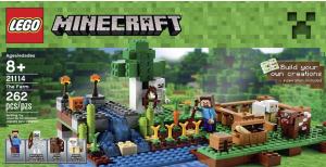 minecraft the farm
