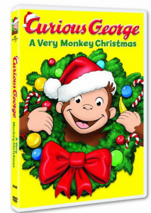 money george christmas