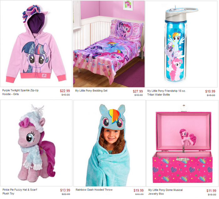 my little4 pony sale