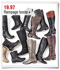 515da7a1a8e Women's Boots for $19.97 Shipped (Reg $79)! – Utah Sweet Savings