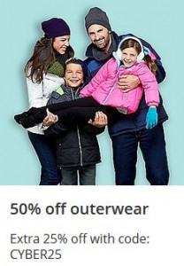 sears outterwear