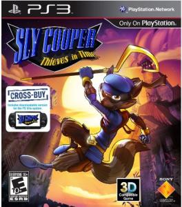 sky cooper ps3
