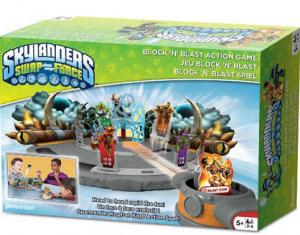skylander game