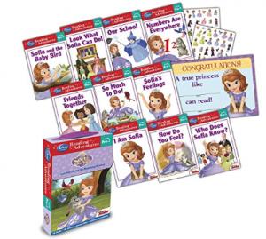sophia books