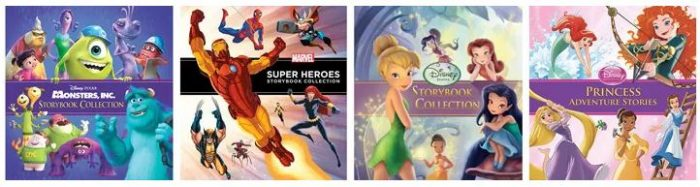 storybook collections