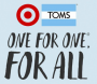 target and toms