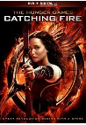 target catching fire