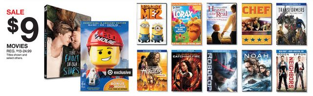 target movies Target Black Friday Ad Released! *Check Out Whats HOT!*
