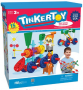 tinkertoy 150 piece transit building set