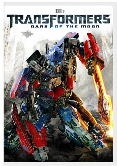 transformers rise of the moon