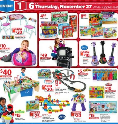 Toy Deals Online