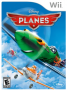 wii planes