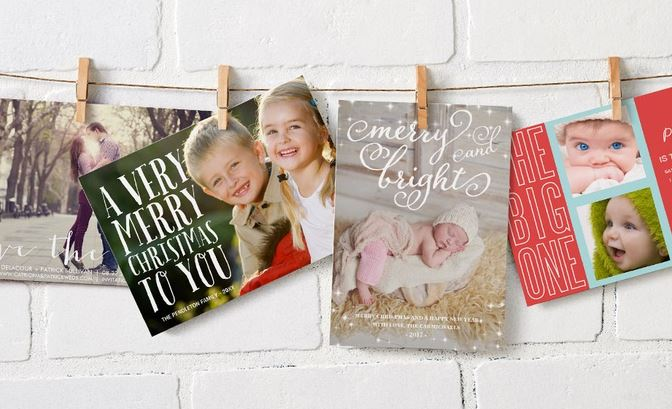 zazzle groupon deals holiday cards