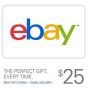 25 ebay gift cards