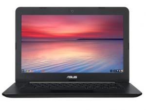 ASUS Chromebook 13-Inch HD with Gigabit WiFi, 32GB Storage & 4GB RAM