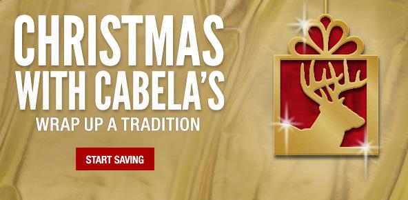 Cabelas free shipping