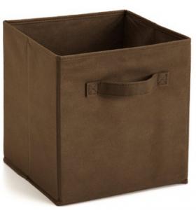 ClosetMaid 78600 Closet Fabric Drawer, Brown