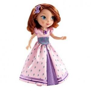 Disney Sofia The First 10-inch Sofia Doll