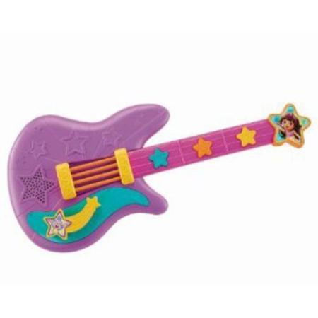Dora Guitar