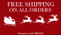 Free Shipping Pottery Barn