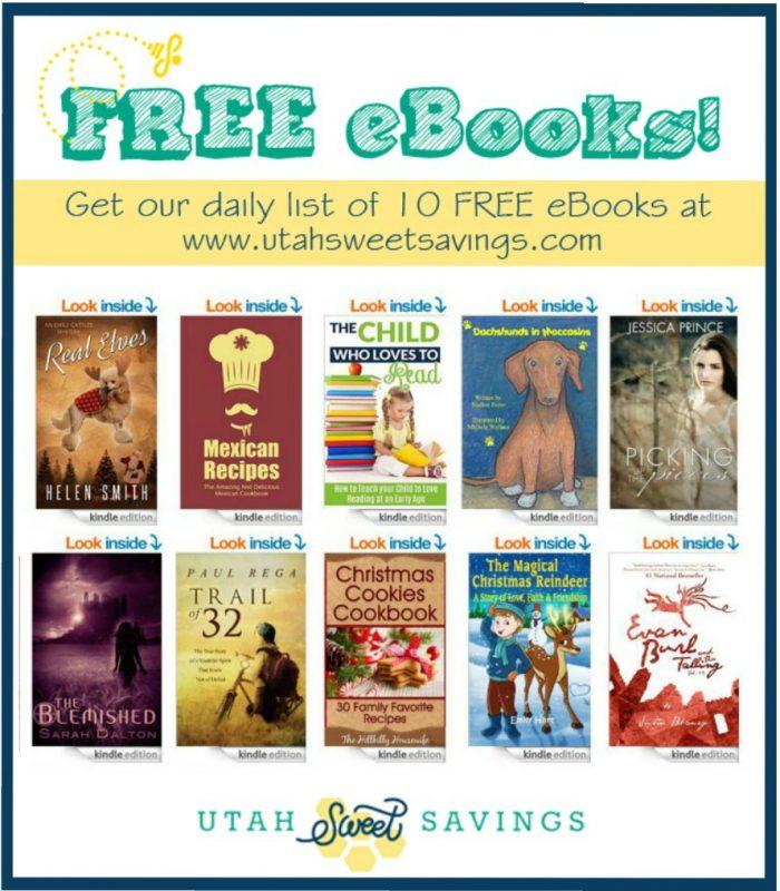 Free eBooks Dec 11