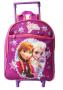 Frozen Rolling Backpack