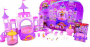 Glitzi Globes Disney Princess Spin and Sparkle Castle