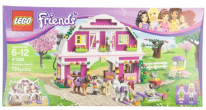 LEGO Friends Sunshine Ranch