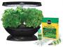 Miracle-Gro AeroGarden 7-Pod LED Indoor Garden with Gourmet Herb Seed Kit