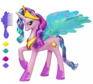 My Little Pony Talking Princess Celestia