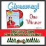 Signing Time Christmas Collection Giveaway