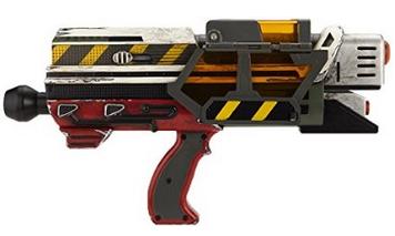 Xploderz Savage Shield Blaster