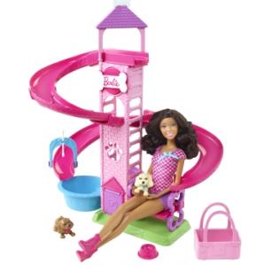 barbie slide and spin pup 289x300 BARBIE Slide & Spin Pups! Playset $11.90 (Reg. $27.99)