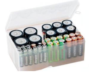 batterie orginizer