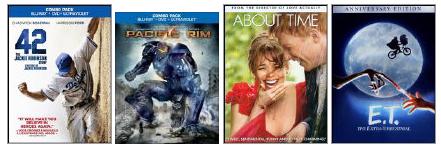blu ray dvds $4.99 bestbuy