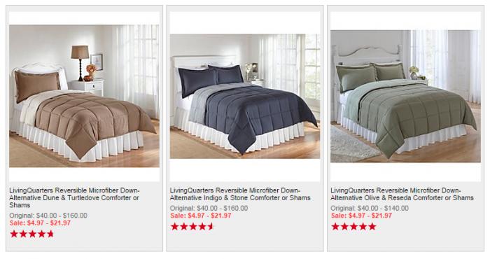 bonton comforters