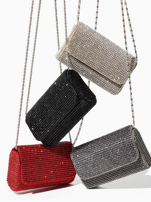 charming charlie purses